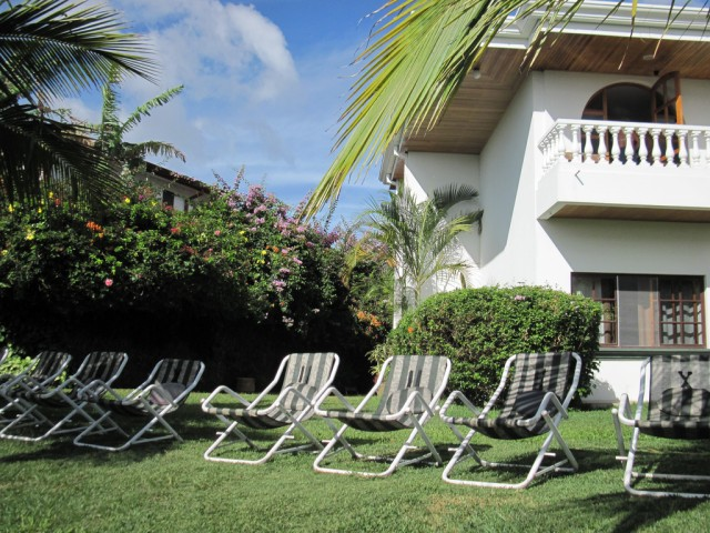 Spanish Vocabulary: Hospitality - Hotel and Resort Facilities