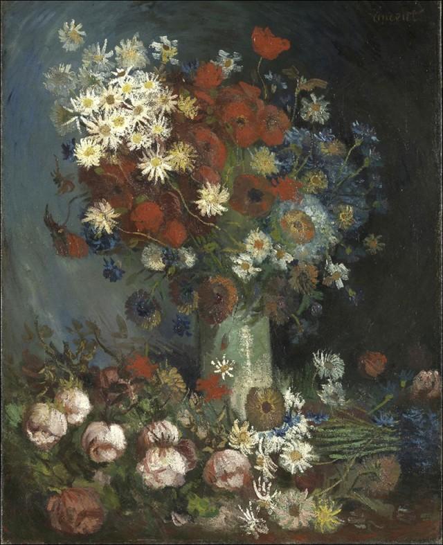 Folium: New Van Gogh Painting Discovered via Gizmodo.com