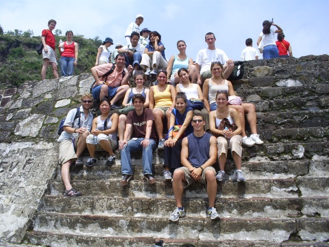 Folium: You're Safer In Mexico Than You Are At Home via Lonely Planet