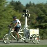 Google Trike via Google.com