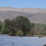 Atacama Solar via BBC