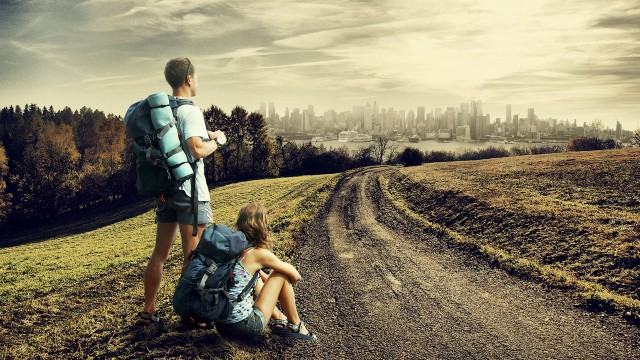 Folium: The Ultimate Guide to Traveling When You're Broke via Lifehacker