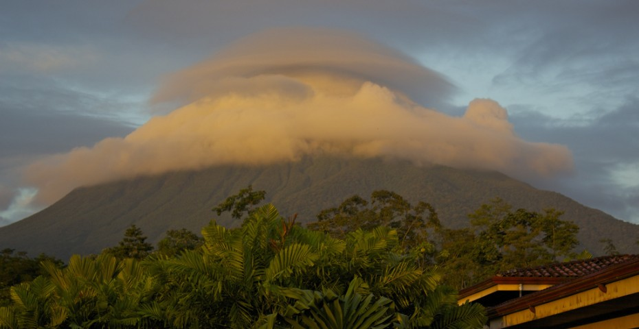 Aero ML@FLCC Costa Rica 2013