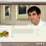 Hotel Palacio Astoreca: Chef