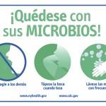Microbios...