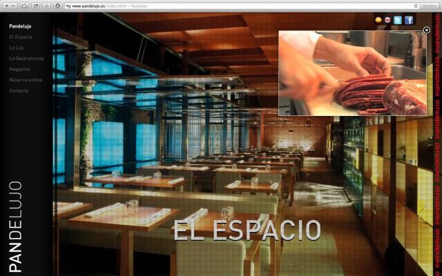Spanish Reading Selections: Pan de Lujo, Madrid