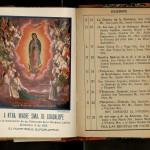Almanaque Guadalupano (Page 4)