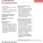 Diabetes PG2