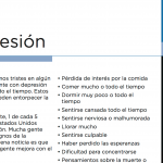 Depresión PG1
