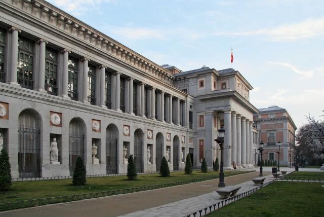 Spanish Reading Selections: The Prado Museum, Madrid