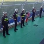 Terra: Fútbol in Alajuela