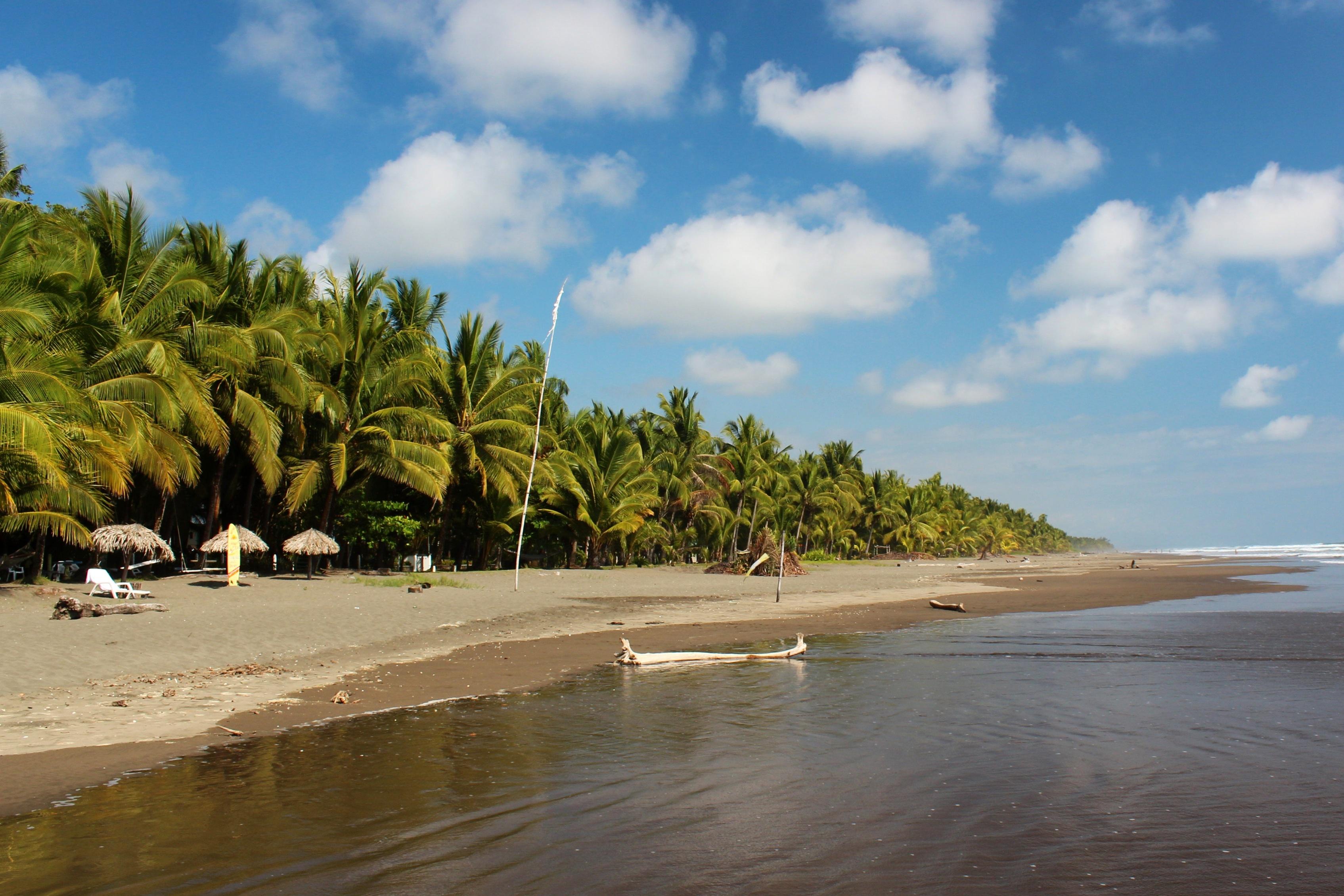 Costa Rica Beach Hotels Caribbean