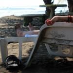 Terra: Playa Esterillos, Costa Rica