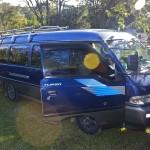 Terra: Road To Monteverde