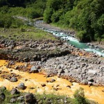 Terra: Río Sucio, Costa Rica