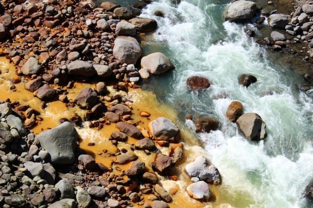 Terra: Rio Sucio - Parque Braulio Carrillo, Costa Rica