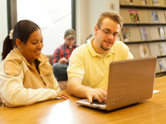 Project Resources: How To Utilize The FLCC Library