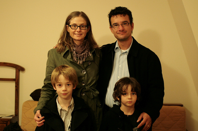French Vocabulary: Family Members – Basic