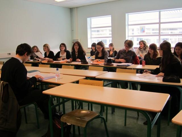French Grammar: Imperatives - Basics