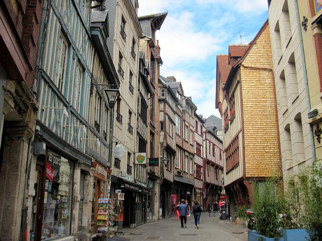 French Grammar: The Verb [ALLER]