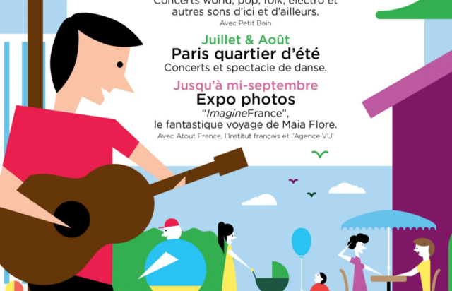 French Reading Selections: Local Calendars and Events