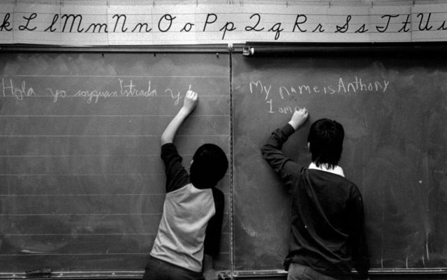 Folium: Is Bilingualism Really an Advantage? via The NewYorker