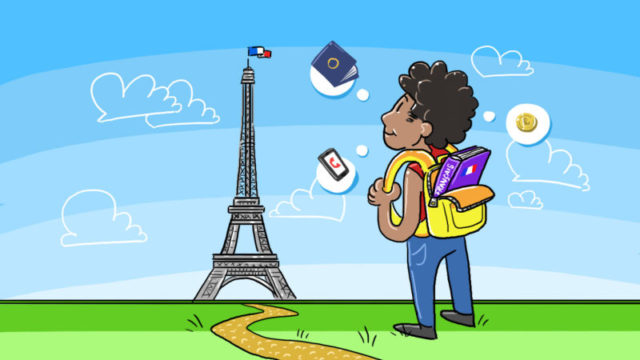 Folium: How to Prepare to Study Abroad via Lifehacker.com