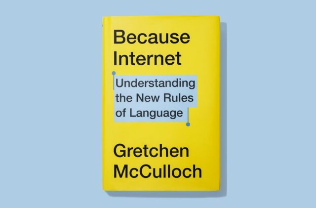 Folium: How the Internet Is Changing the English Language via DailyDot