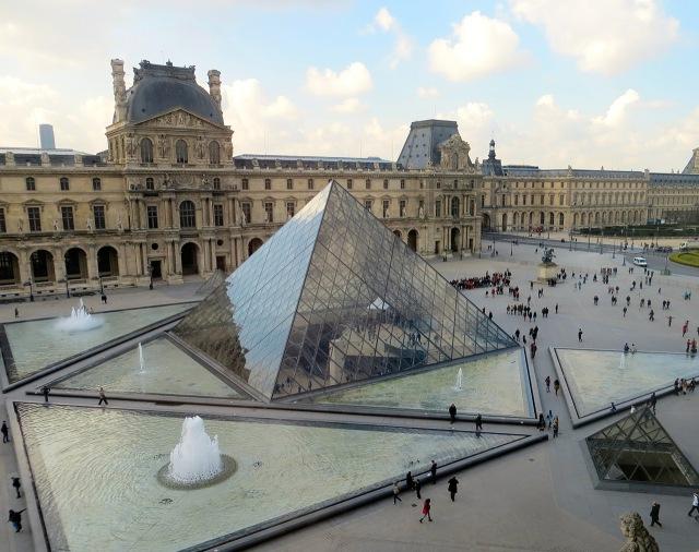 French Grammar: The Present Continuous - [ÊTRE EN TRAIN DE] + Infinitive