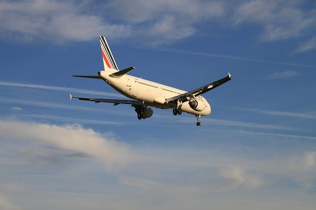 French Vocabulary: Travel by Plane