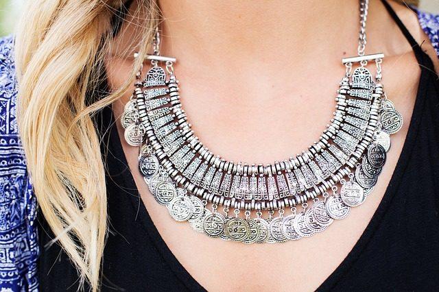 French Vocabulary: Jewelry