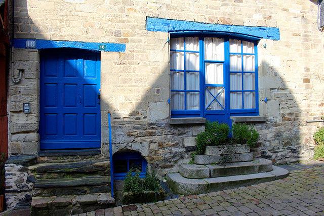French Vocabulary: The House - Basics