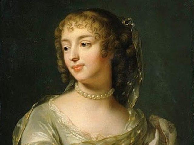 French Reading Selections: Mme de Sévigné - 25. Lettre à sa fille Mme de Grignon