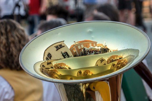 Spanish Vocabulary: Brass Instruments