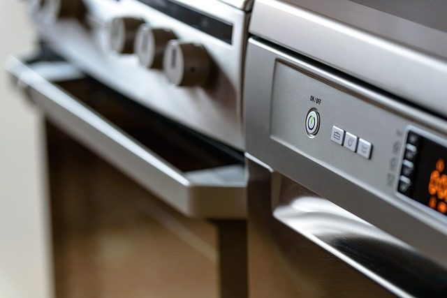 Spanish Vocabulary: Culinary - Kitchen Appliances
