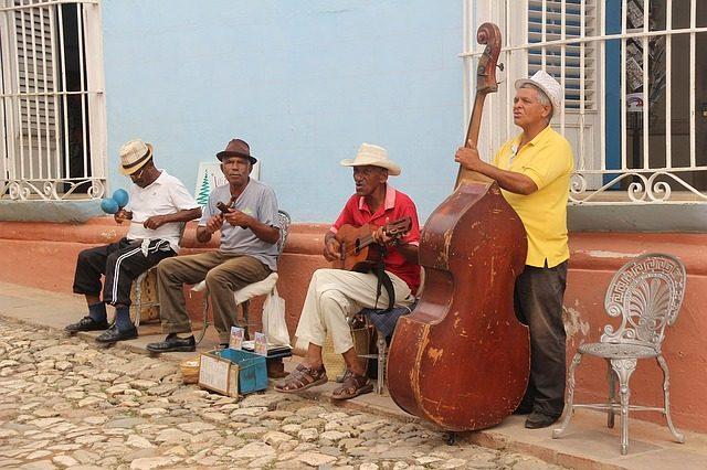Spanish Vocabulary: Music and Dance - Genres