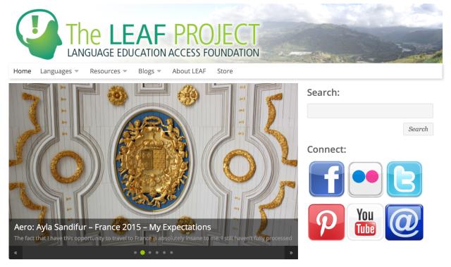 LEAFProjectGuideHeader