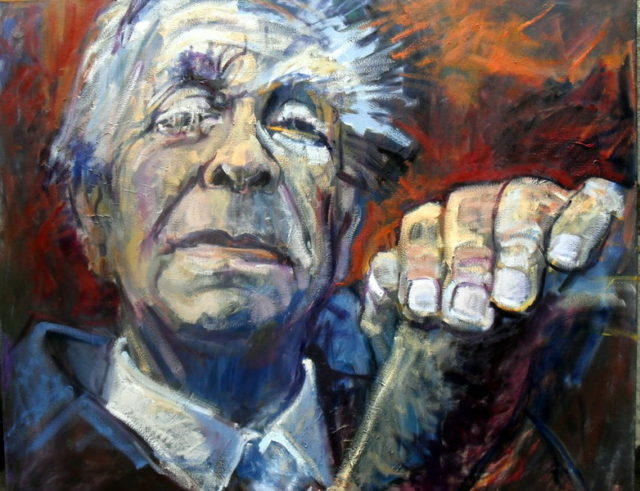 Spanish Reading Selections: Jorge Luis Borges - El Aleph