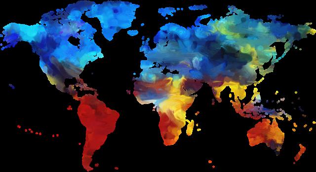 Spanish Vocabulary: Countries and Nationalities