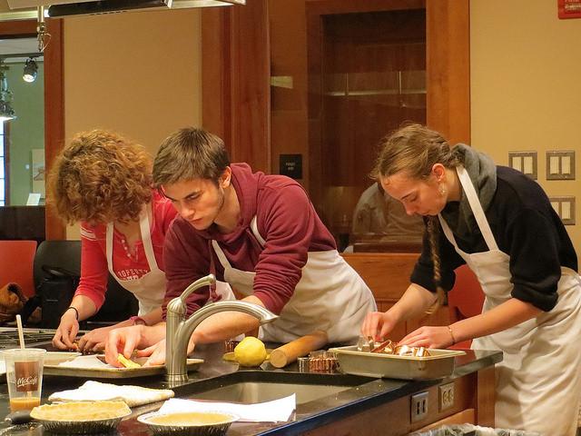 Spanish Vocabulary: Culinary - Human Resources