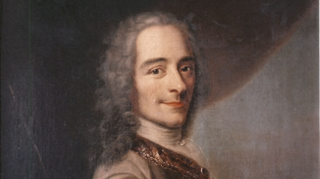 French Reading Selections: Voltaire - Candide, ou l'Optimisme (Chapitre 1)