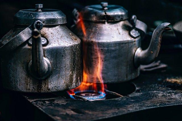 Spanish Vocabulary: Hospitality - Kitchen Appliances