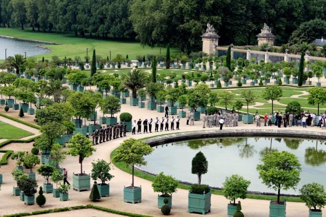 Terra: Versailles, Je Vous Adore
