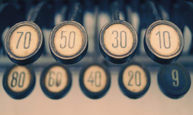 Spanish Vocabulary: Numbers 30 – 100