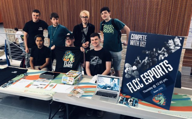 eSports at FLCC – Expectations and Requirements