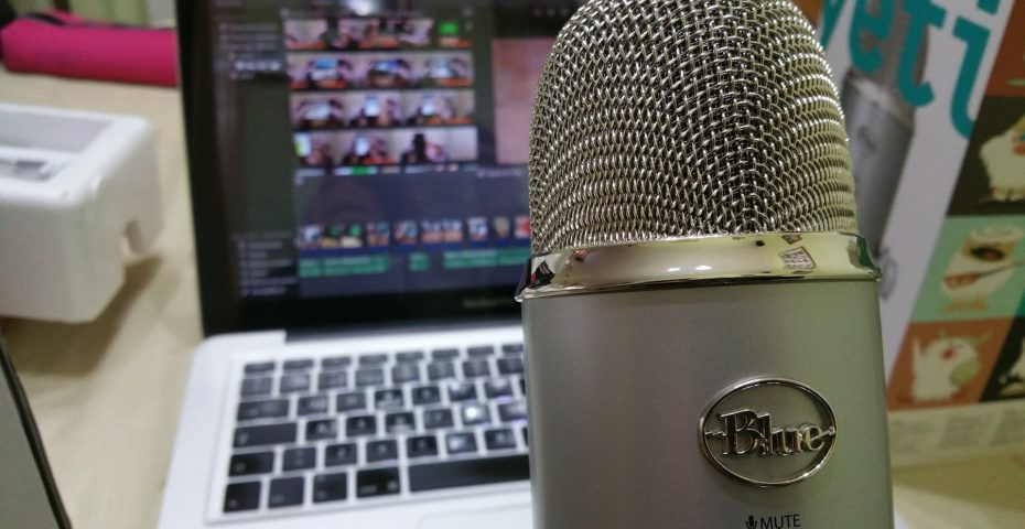 Instructional Resources: Speaking Task (Voicethread) Guide