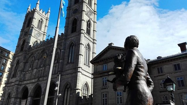 French Reading Selections: Métro de Montréal