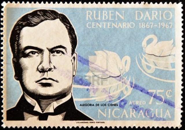Spanish Reading Selections: Rubén Darío - A Roosevelt