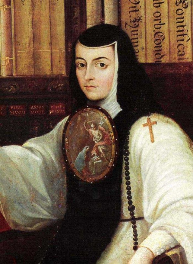 Spanish Reading Selections: Sor Juana - Redondillas