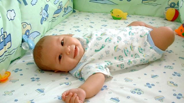 Folium Baby Sign